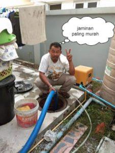sedot wc kalianak surabaya