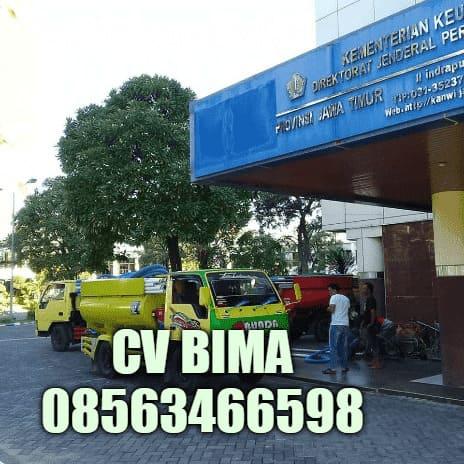 JASA SEDOT WC Surabaya